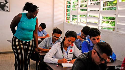 Perfeccionamiento de la orientación profesional pedagógica al profesorado novel de la universidad de Ciego de Ávila